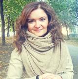 Барбашова Марина Вікторівна