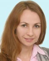Olena Ivanivna Gladka