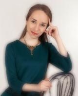 Ольга Сергіївна Букрєєва